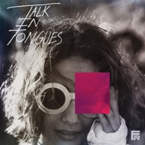 Talk In Tongues – Alone With A Friend 1 - fanzine