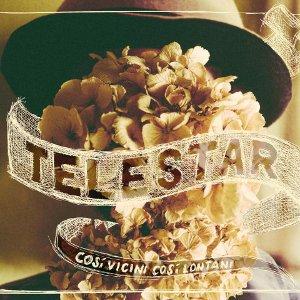 Telestar – Così Vicini Così Lontani 1 - fanzine