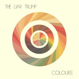 The Liar Trump – Colours 5 - fanzine