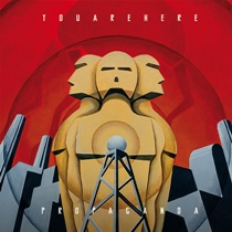 Youarehere - Propaganda 4 - fanzine