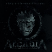 Arcadia - Adhorrible And Deathlicious 1 - fanzine