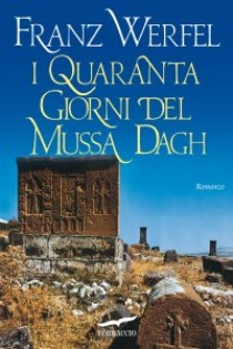 Franz Werfel - I Quaranta Giorni Del Mussa Dagh 1 - fanzine