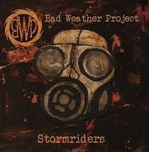 Bad Weather Project – Stormriders 1 - fanzine
