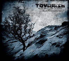 Tovarish – This Terrible Burden 1 - fanzine