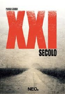 Paolo Zardi – XXI Secolo 1 - fanzine
