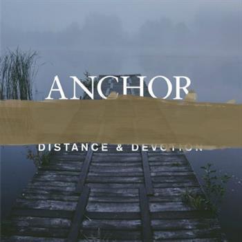 Anchor - Distance & Devotion 1 - fanzine
