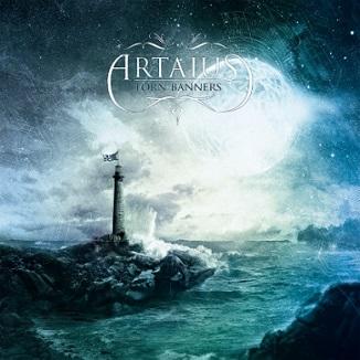 Artaius – Torn Banners 8 - fanzine