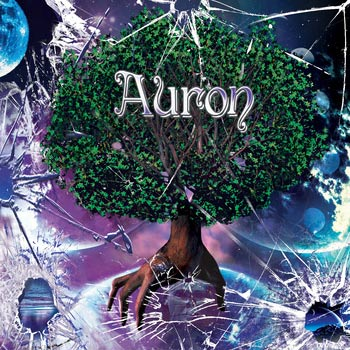Auron - Auron 10 - fanzine
