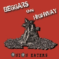 Beggars On Highway – Onion Eaters 1 - fanzine