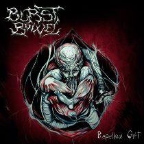 Burst Bowel - Repelled Gift 1 - fanzine