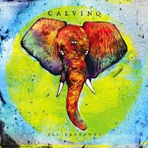 Calvino – Gli Elefanti 4 - fanzine