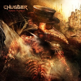 Chugger - Human Plague 1 - fanzine