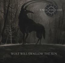 Endlesshade - Wolf Will Swallow the Sun 1 - fanzine