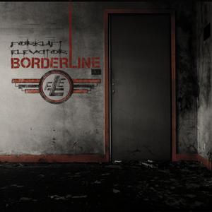 Forklift Elevator - Borderline 1 - fanzine