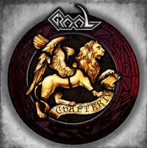 Graal - Chapter IV 1 - fanzine