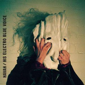 Havah / His Electro Blue Voice – Split 11 - fanzine
