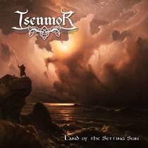 Isenmor – Land Of The Setting Sun 8 - fanzine