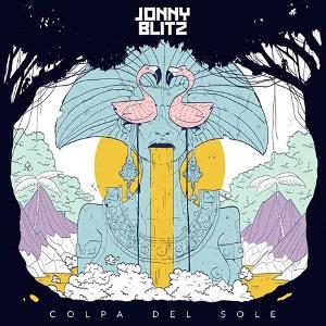 Jonny Blitz – Colpa Del Sole 8 - fanzine