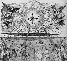 Kaosophia - The Origins Of Extinction 9 - fanzine