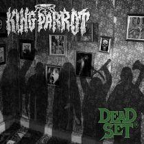 King Parrot - Dead Set 1 - fanzine
