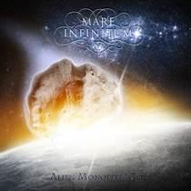 Mare Infinitum - Alien Monolith God 1 - fanzine