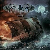 Miellnir – Incineration Astern 1 - fanzine