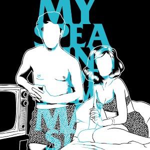 My Speaking Shoes – Siamo Mai Stati 2 - fanzine