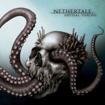 Nethertale - Abyssal Throne 1 - fanzine