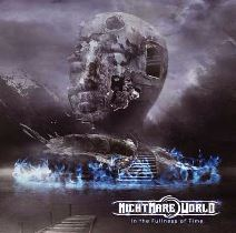 Nightmare World - In The Fullness Of Time 7 - fanzine