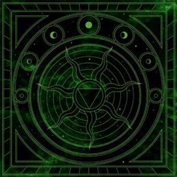 Nocturnalia - Above Below Within 6 - fanzine