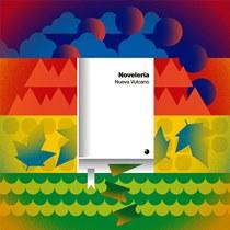 Nueva Vulcano – Noveleria 1 - fanzine
