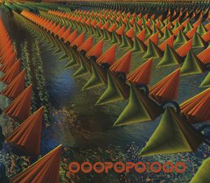 OoopopoiooO – OoopopoiooO 4 - fanzine