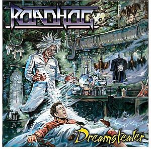 Roadhog - Dreamstealer 1 - fanzine