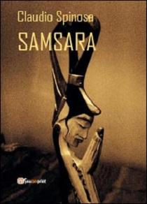 Claudio Spinosa – Samsara 1 - fanzine