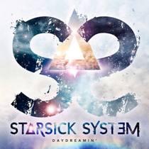 Starsick System - Daydreamin' 1 - fanzine