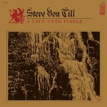 Steve Von Till – A Life Unto Itself 1 - fanzine