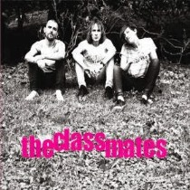 The Classmates - The Classmates 4 - fanzine