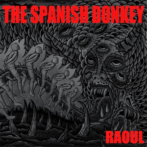The Spanish Donkey – Raoul 1 - fanzine