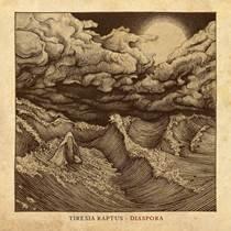 Tiresia Raptus - Diaspora 1 - fanzine