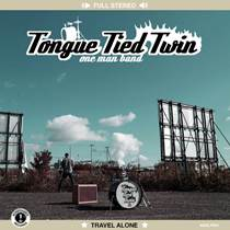 Tongue Tied Twin - Travel Alone 1 - fanzine