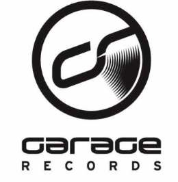 logo garage records