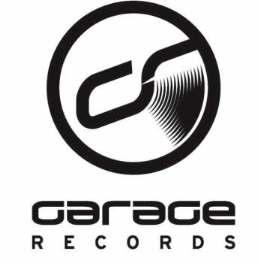 logo garage records