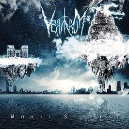 Veratrum - Mondi Sospesi 1 - fanzine