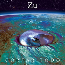 Zu – Cortar Todo 7 - fanzine