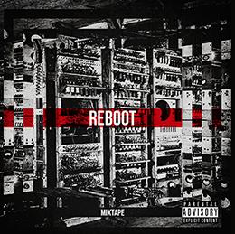 VV.AA. – Reboot Mixtape 3 - fanzine