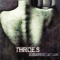 Throes - Dissassoctation 1 - fanzine