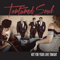 Tortured Soul – Hot For Your Love Tonight 1 - fanzine