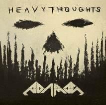 Adamas - Heavy Thoughts 1 - fanzine