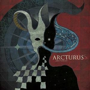 Arcturus - Arcturian 9 - fanzine