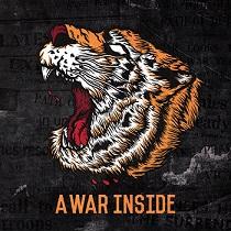 A War Inside – A War Inside 4 - fanzine